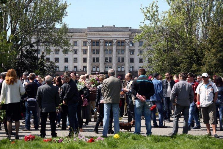 Итоги дня: почему 2 мая удалось избежать провокаций и когда с Куликова поля сняли оцепление