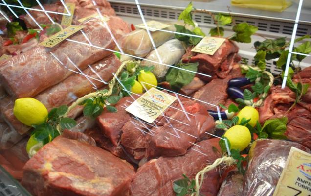 Где купить дешевле мясо и фрукты?