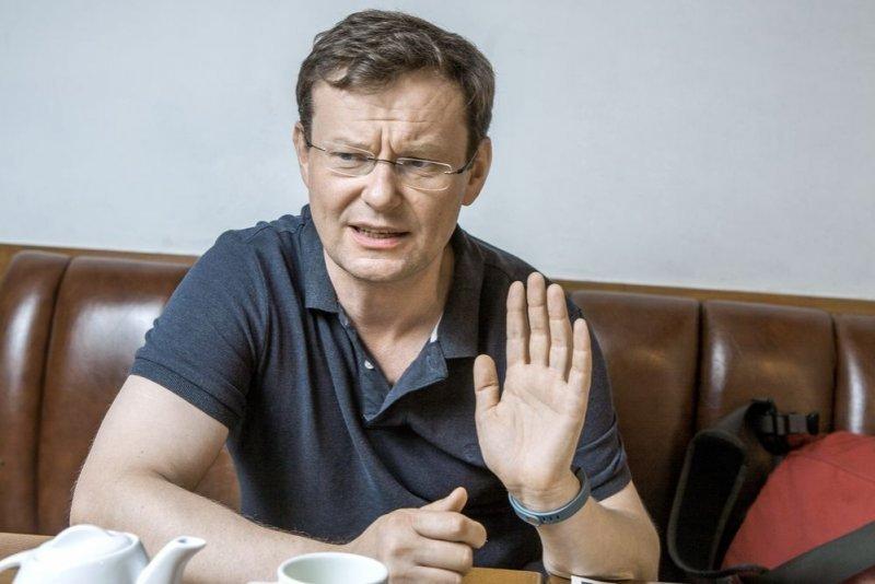 Саша Боровик: Я прекращаю выполнять обязанности заместителя губернатора Одесской области