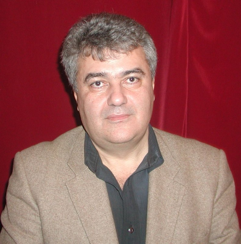 Умер бывший директор одесского театра