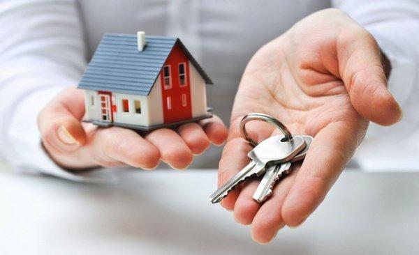 Зарегистрируют недвижимое имущество