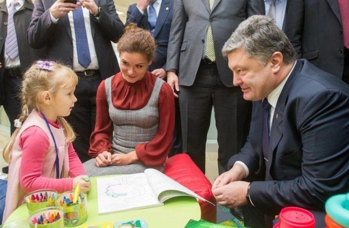 Зам Саакашвили назвала 3 своих самых успешных проекта