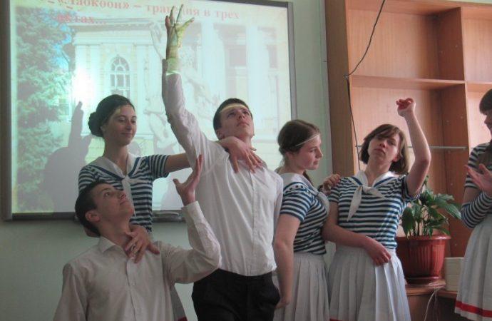 Названы лучшие экскурсии по Одессе от юных краеведов и историков (ФОТО)