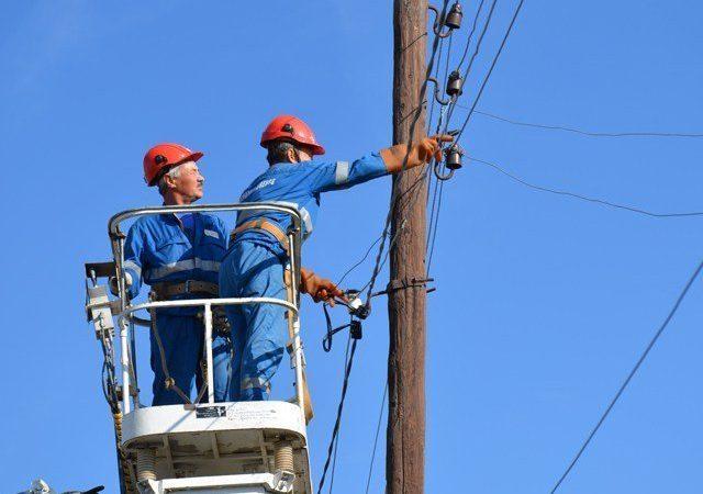 Плановое отключение электроэнергии в Одессе на 11 мая