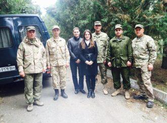 Итоги дня: кто следующий в очереди на увольнение в команде Саакашвили и какая опасность угрожает жителям Пересыпи