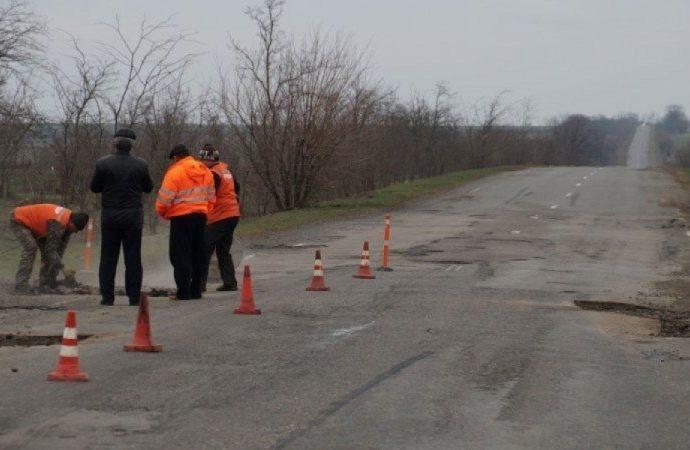 Трассе Одесса-Рени перепадет еще 134 миллиона грн