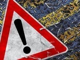 Авария в Малиновском районе: 4 человека в больнице