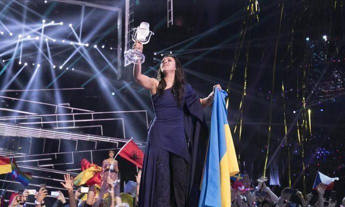 Победительница Евровидения Джамала: Было бы лучше, чтобы не было этой песни