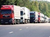 Трассу Одесса-Киев фуры не разблокировали – машины пропускают по встречке