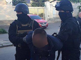 Киллеры, планировавшие убийство адвоката, были связаны с одесскими полицейскими (ФОТО; ВИДЕО)