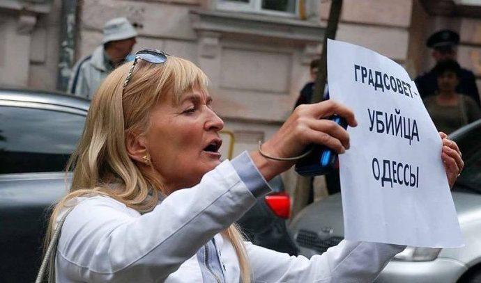 Итоги дня: как Одесса «готовится к Евровидению» и почему общественники «атаковали» градсовет