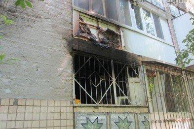 Эксперты-взрывотехники уточнили информацию по взрыву на Александра Невского