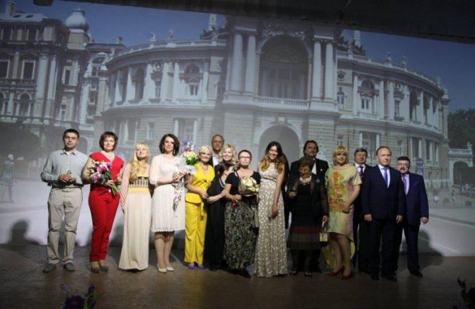 Стало известно, кто стал «Достоянием Одессы» (ФОТО)