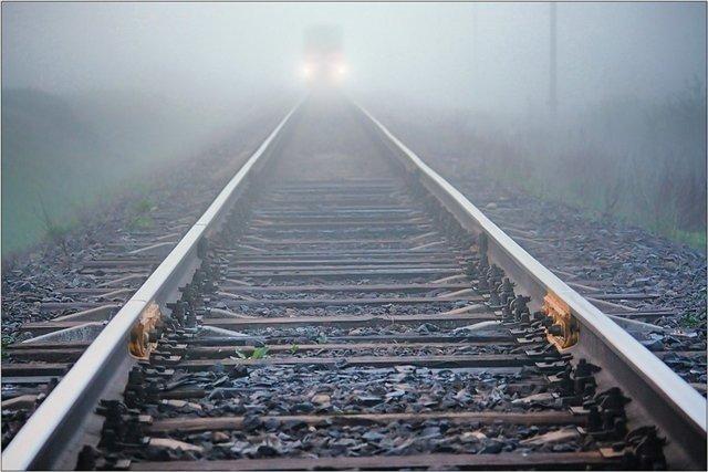 28 боеприпасов нашли на железной дороге