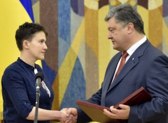 Итоги дня: как Саакашвили прокомментировал возвращение Савченко и откуда в Одессе так много оружия