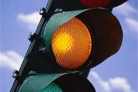 В Одессе отключат светофор на оживленном перекрестке
