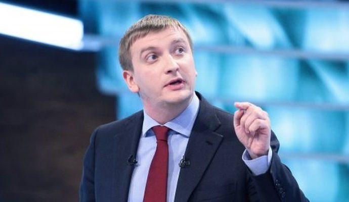 В Одессу едет министр, обещавший уволить сотни судей