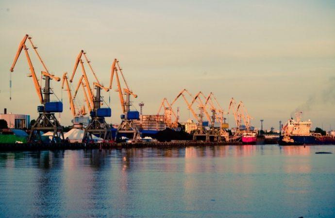 Переименование настигло и Ильичевский порт