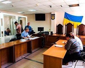 После потасовок в суде главного фигуранта по делу 2 мая вновь взяли под стражу (ФОТО)