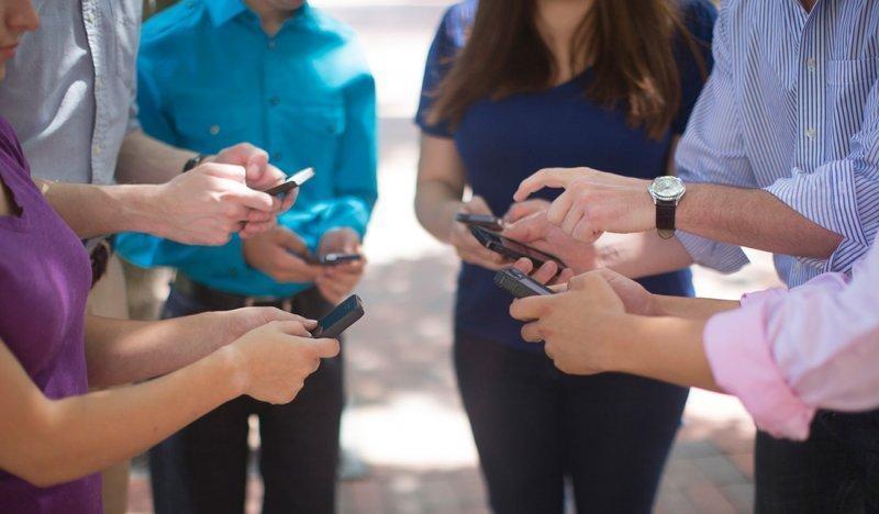Мобильный интернет. Статус – все сложно