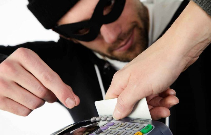 Мошенники прикидываются «банкирами»