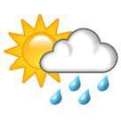 Какая погода ожидает одесситов 7 июня?