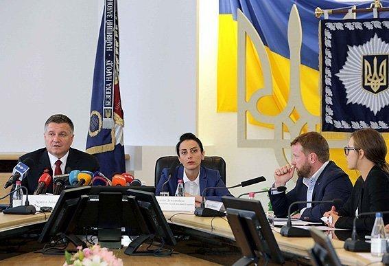 В Одесской области начнут набор в полицию по новому принципу