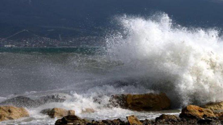 В Затоке утонули четыре человека — двое из них дети