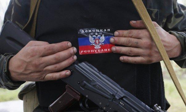 """Одессита, поехавшего воевать за """"ДНР"""", упекли на 8 лет за решетку"""