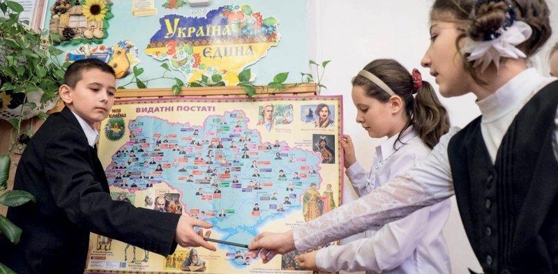 Одесса проиграла: рейтинг украинских школ расстроил одесситов
