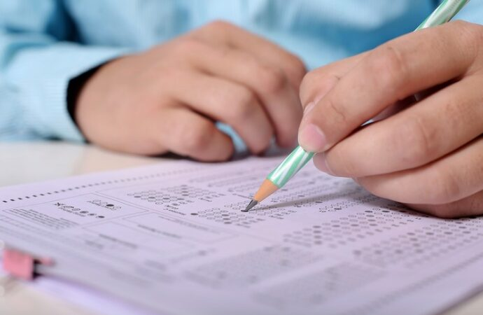 ВНО-2021: заканчивается регистрация на пробное тестирование