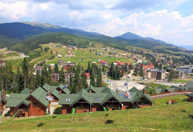 Лето 2016: сколько стоит отдых в лучших гостиницах Буковеля