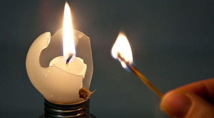 В каких одесских домах не будет электричества 26 июля?