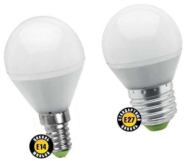 Светодиодные лампы: будущее уже здесь!