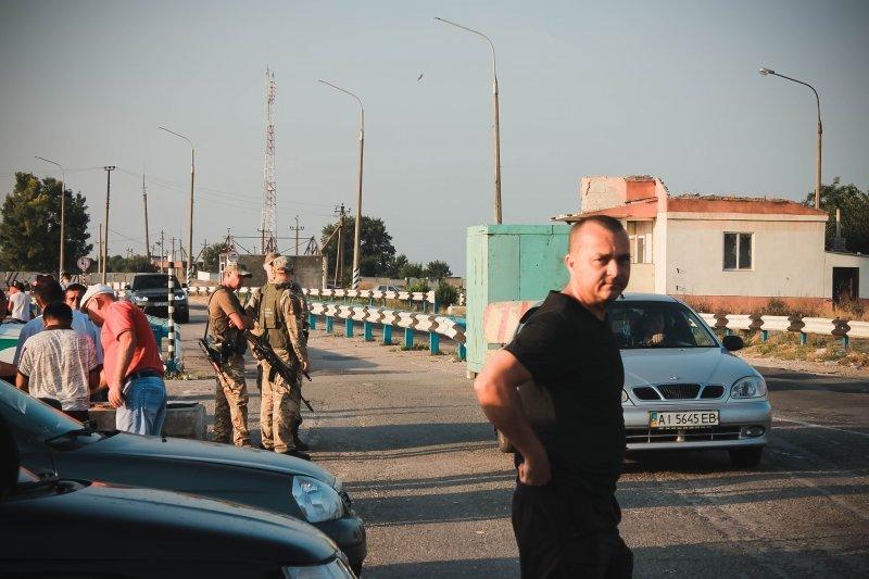 """Чем может закончиться дело """"крымских диверсантов"""""""