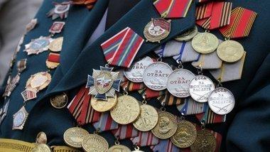 Почему в Одессе «цветет» торговля орденами