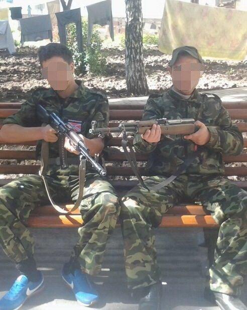 Одессит получил пять лет за участие в террористической организации