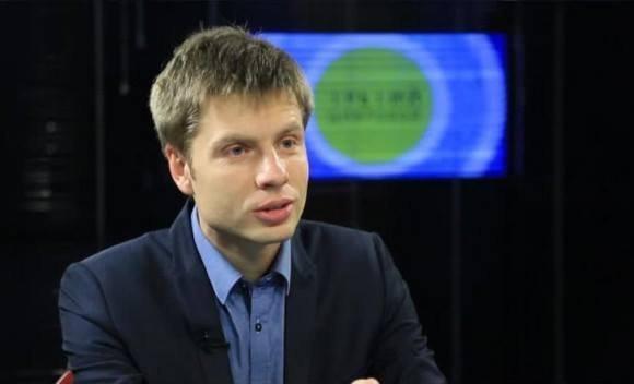 Гончаренко требует наказать виновников сепаратистского заговора в Одессе