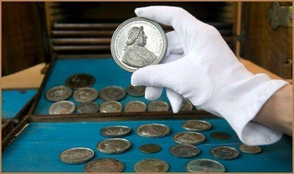 Ценные монеты. Зарабатываем на коллекционировании
