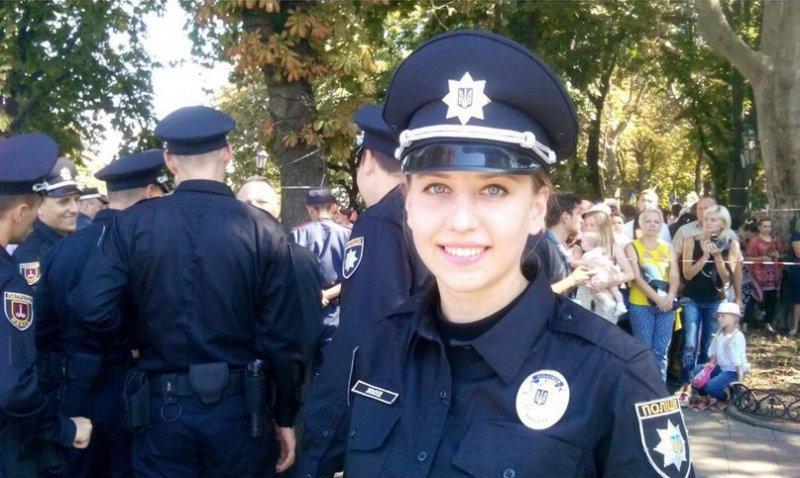 Пять плюсов и пять минусов одесской полиции