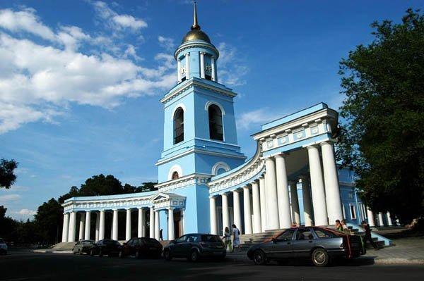 Город, который на 204 года старше Одессы, празднует День рождения
