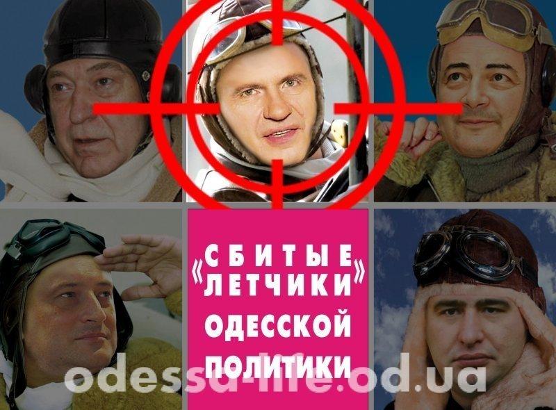 Странствующий папа Алексей Костусев