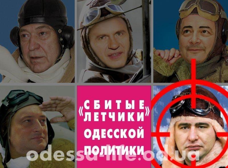 Игорь Марков в поисках приключений