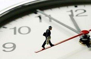 Как влияет на организм перевод часов?