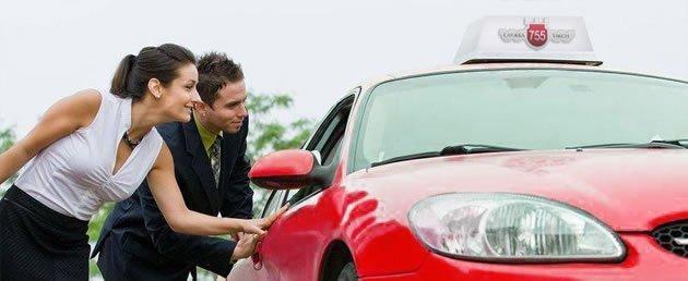 Как выбрать хорошее такси?