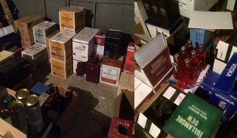Где достать элитный алкоголь на миллион гривен