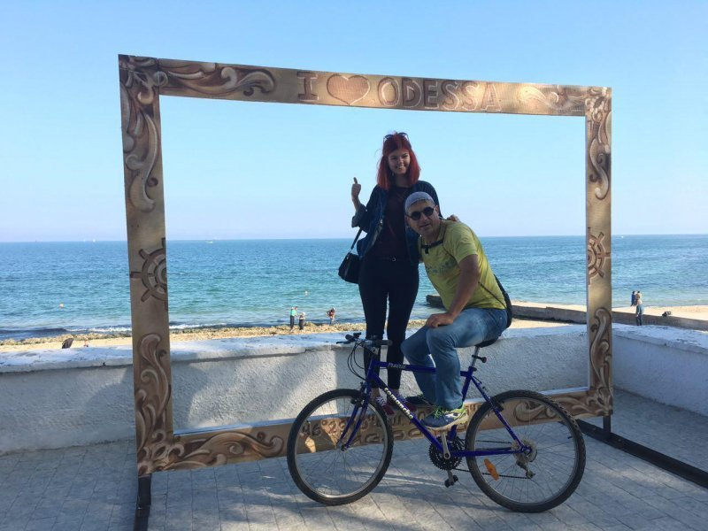 В Одессе появилась новая достопримечательность для туристов (ФОТО)