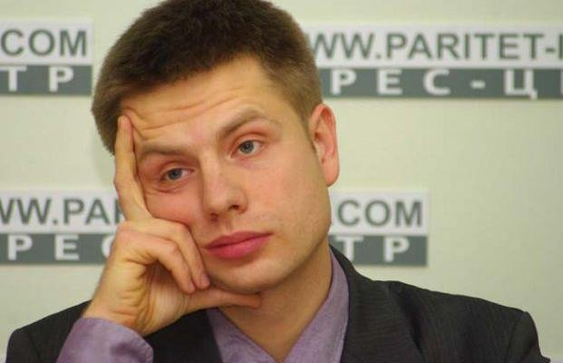 Анекдот в тему пиара Алексея Гончаренко