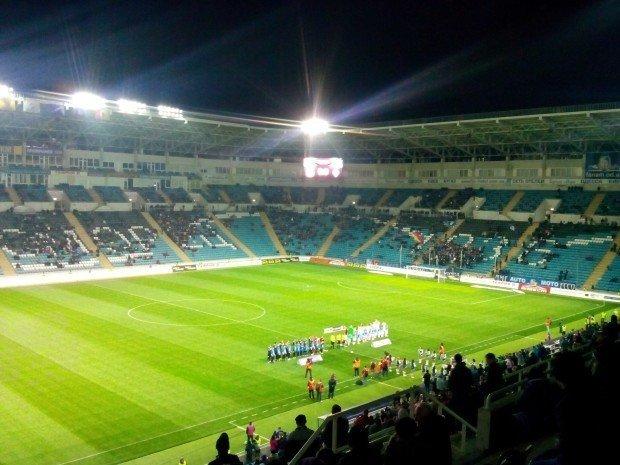 Черноморец, стрельба и новые трофеи – обзор спортивной недели