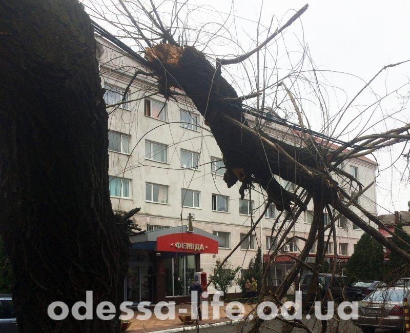 В Одессе ожидаются очередные человеческие жертвы? (ФОТО)